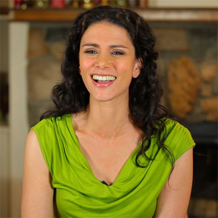 Image result for MELISSA PONZIO