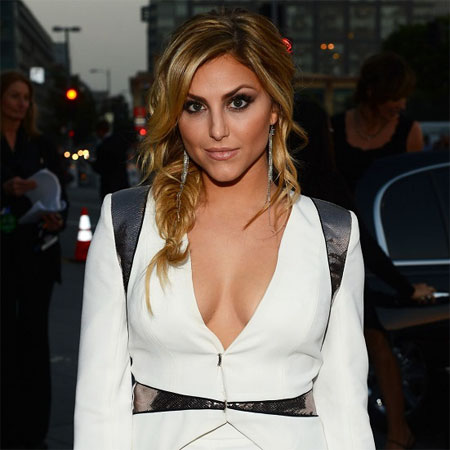 Cassie Scerbo Bio Fact Related To His Personal Life And
