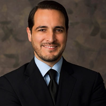 ricardo jimenez bio fact related to his personal life and