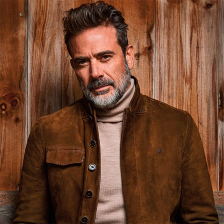 Jeffrey Dean Morgan Bio Fact Related To His Personal Life