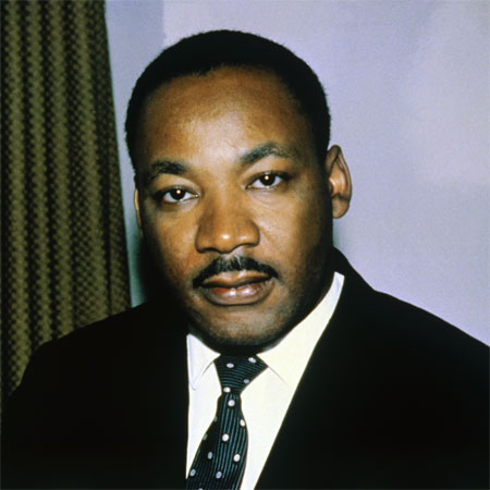 Martin Luther King Jr Bio Fact Of Age Height Net Worth Salary