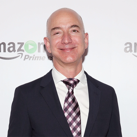 jeff bezos - photo #35