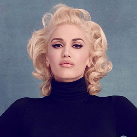 Gwen Stefani Bio Fact Songs Age Net Worth Salary