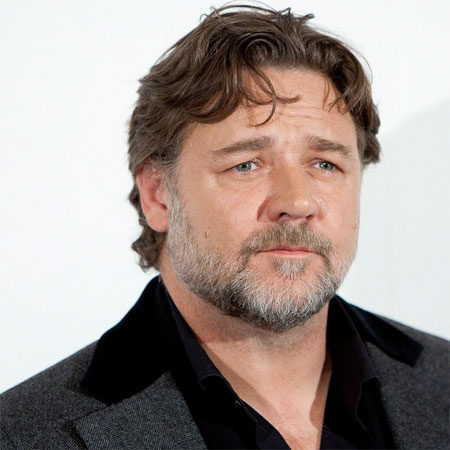 A MONTANHA Russell-crowe