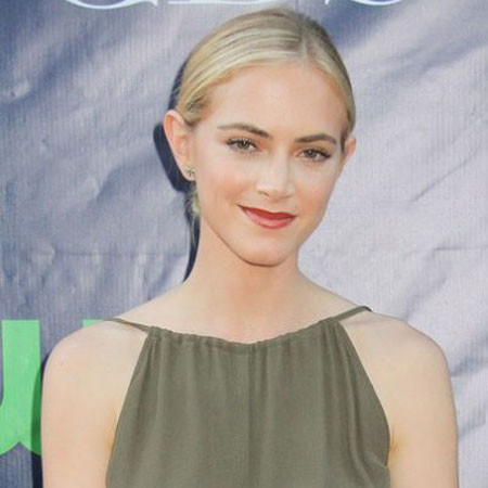 Emily wickersham bio fact age height net worth - Emily wickersham gardener of eden ...