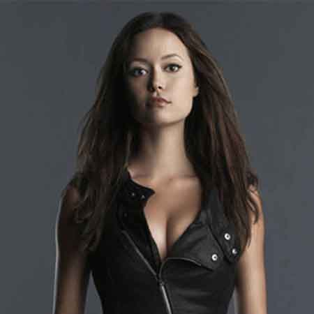 Summer Glau Net Worth Arrow Terminator Instagram