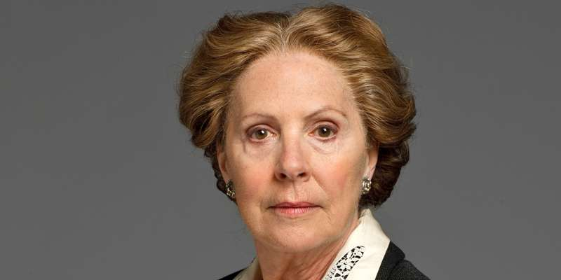 Actress Penelope Wilton getting married for the 3rd time