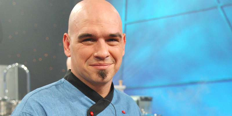 Michael Symon, Divorce, Girlfriend, Is Michael Symon Gay ?