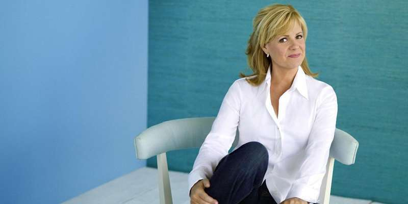 Actress Bonnie Hunt feels ready to get married