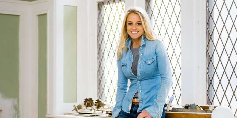 Nicole Curtis Expecting Second Child