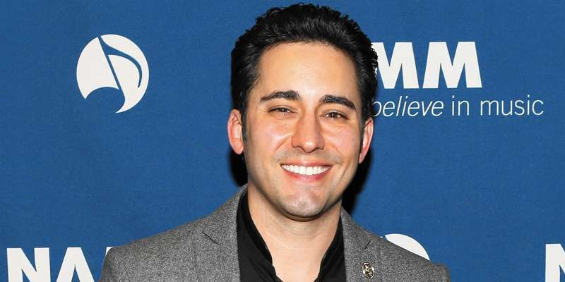 John Lloyd Young and his love stories. Is he Gay?