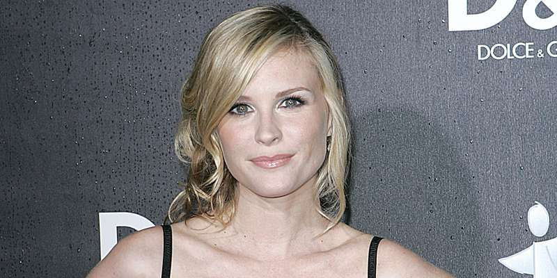 how old is bonnie somerville