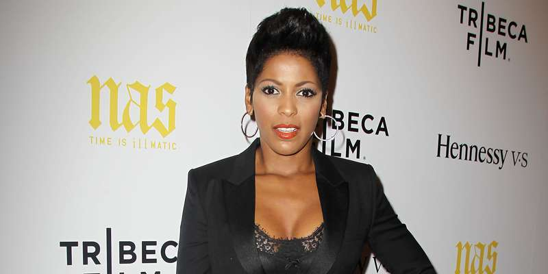 Tamron hall dating in Sydney