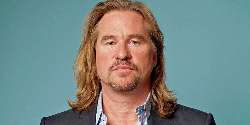Val Kilmer current net worth. Is he gay? His rumors of dating celebrities.