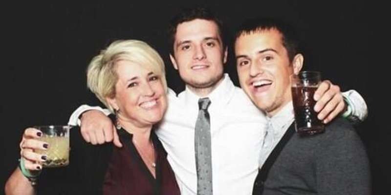 how responsible father is actor connor hutcherson