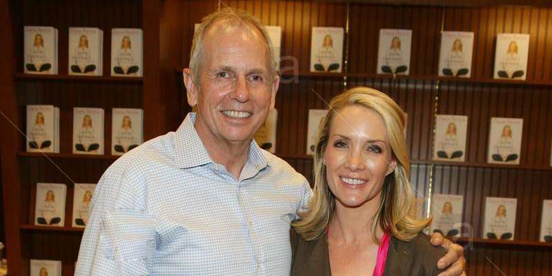 Dana Perino and Peter McMahon romance stories. Did Dana had plastic surgery?