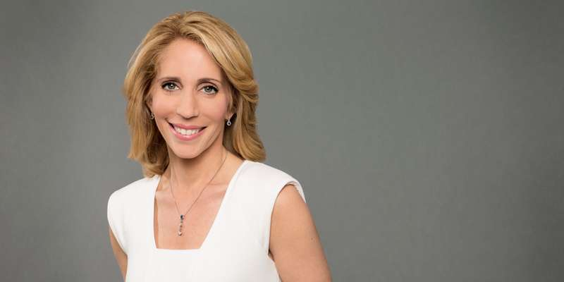 Dana Bash divorcing her husband; Relationship of John King and Dana Bash