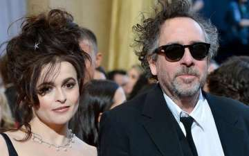 After Divorce Tim Burton continues to focus on making peculiar movies