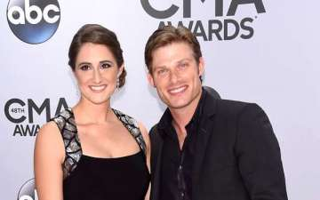 Chris Carmack gets engaged with Erin Slaver