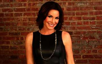 Luann De Lesseps dating millionaire businessman Thomas D'Agostino Jr. Are they getting engaged?