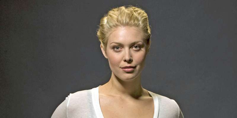 Alaina Huffman is single. Who will she date next?