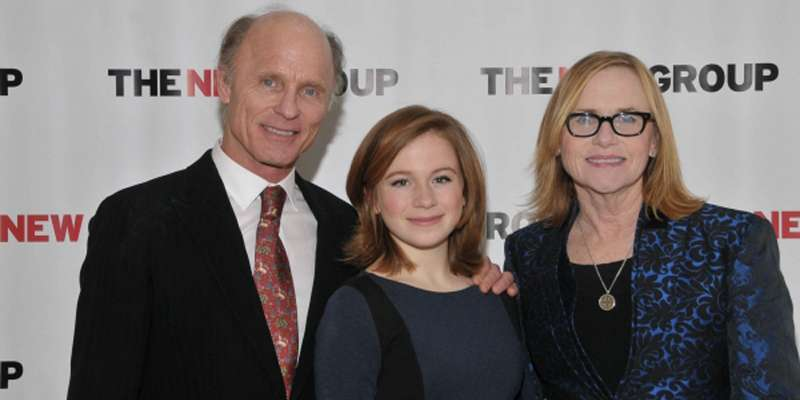 Amy Madigan love life with Ed Harries: How successful are this couple in net worth?