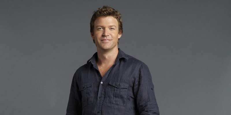 Divorcee Matt Passmore high on adrenaline: no revelation of girlfriend
