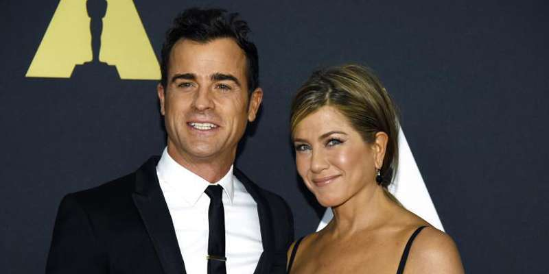 Justin Theroux and Jennifer Aniston's marriage in trouble. Are they going to divorce?