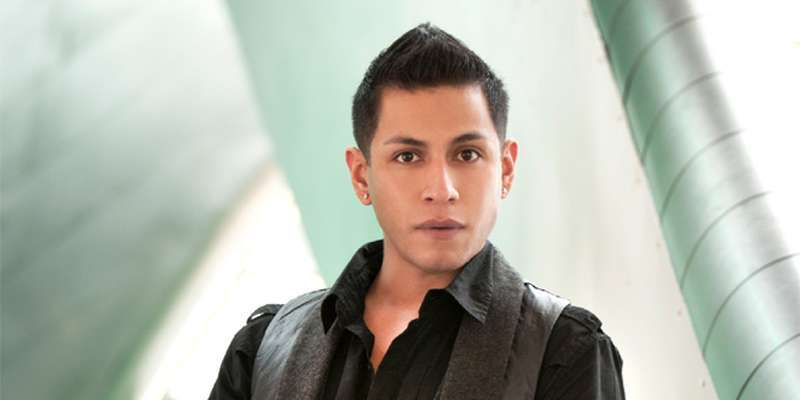 Native American actor Rudy Youngblood rolls high on career, still single though