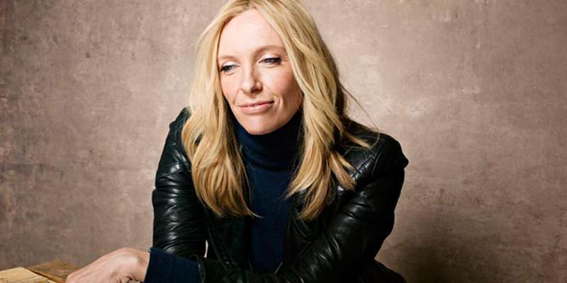 Toni Collette relishes a happy marriage, fit body and a successful Hollywood career.