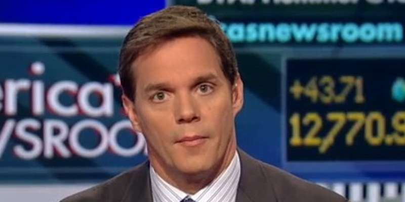 Is Bill Hemmer married? How successful is Bill in his personal life and career?