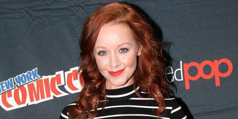 Actress Lindy Booth secret love life and rumors of getting married with the man.