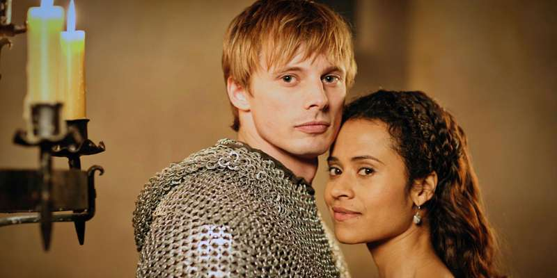 Top Is Angel Coulby dating? Read more to find about it. TG77
