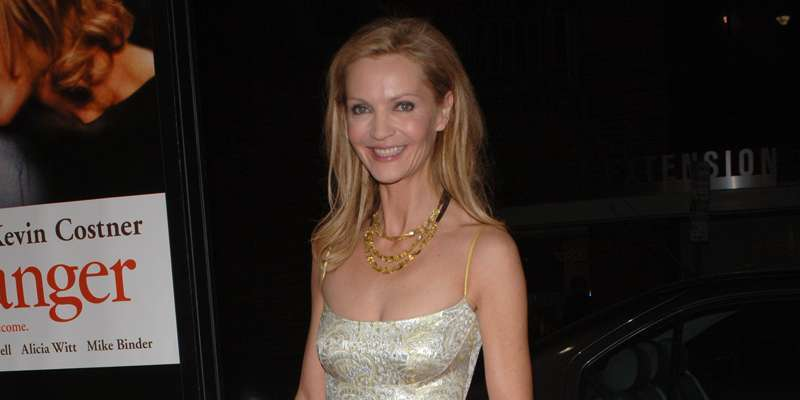 Joan Allen divorced but not separated from Peter Friedman'- claim various sources