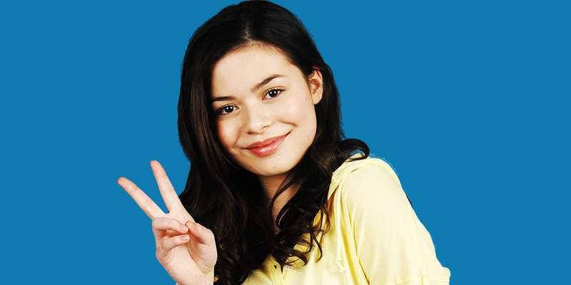 Miranda Cosgrove mum about her dating life