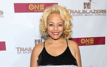 Kim Fields argues she's not fit for The Real Housewives of Atlanta