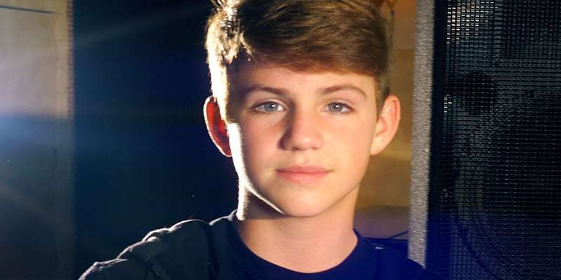 Child prodigy MattyBRaps opens up about his journey in a new book- That's a Rap