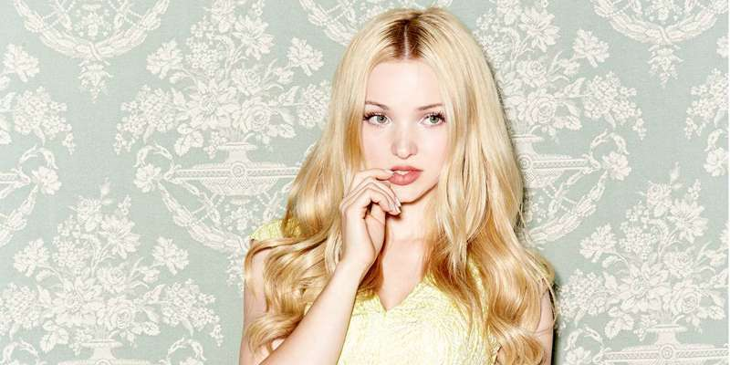 Dove Cameron dated television actor and singer, Ryan McCartan; Know her affairs