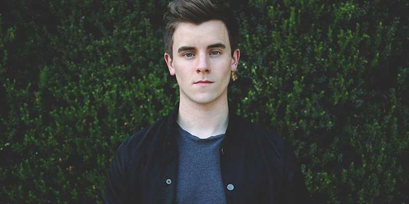Having multifarious skills allows connor franta to be involved in