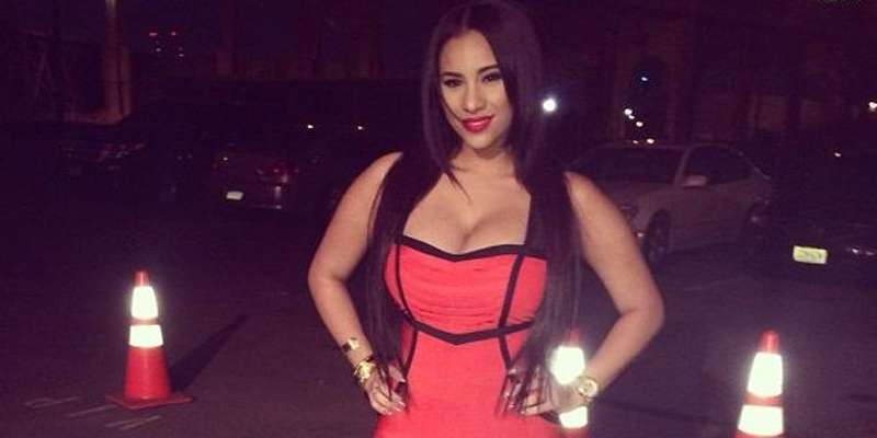'NU is not for the faint of heart.' claims Cyn Santana