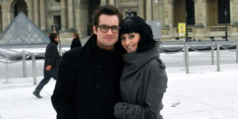 Sarah Orzechowksi and Brendon Urie in peace as no rumor of divorce arises.