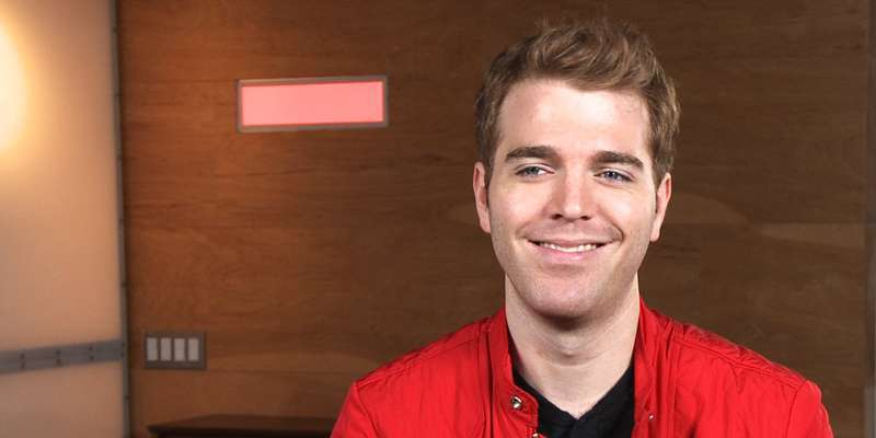 Shane Dawson a star as he approaches 17 million subscribers and more than 3 billion views on Youtube