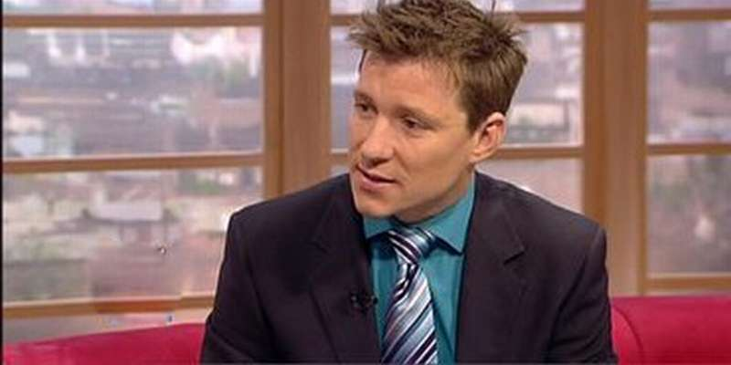 41, Ben Shephard credit issue in Sky Sports. Did he get married? Hidden Facts of Ben's life