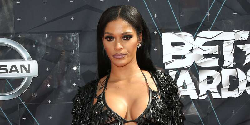 Reality star Joseline Hernandez makes headlines as she reveals that she and Stevie J are unmarried