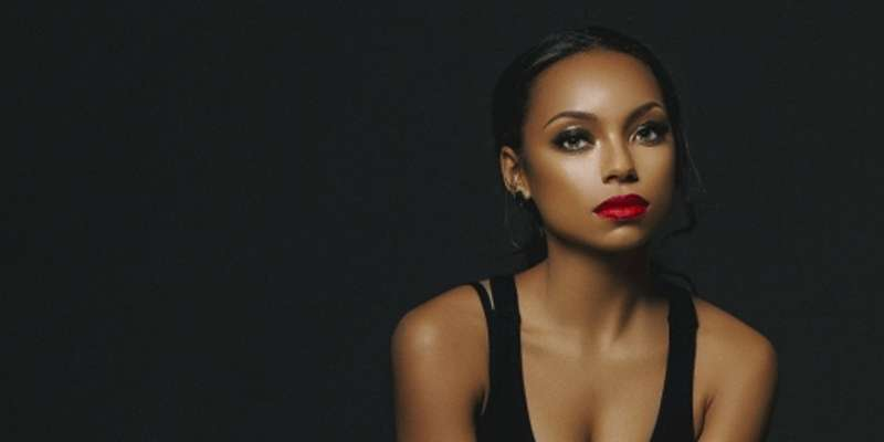 Some Facts About Actress Logan Brownin Will Amaze You
