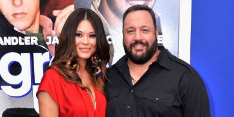 Success of Love, Steffiana de la Cruz and Kevin James finally got married