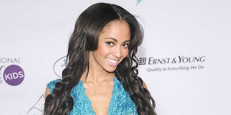 What is Canadian actress and singer, Vanessa Morgan, doing these days?