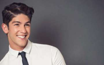 What is Tv actor Rahart Adams doing these days?