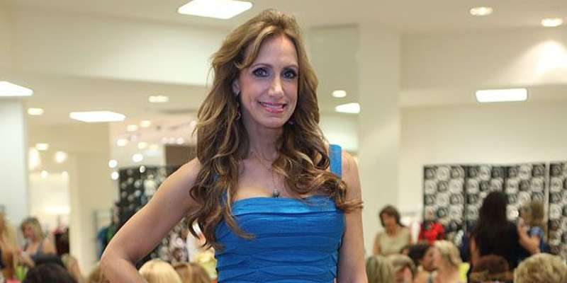 TV Show Host Lili Estefan Divorced Husband Lorenzo Luaces After 25 Years Of Marriage; Children