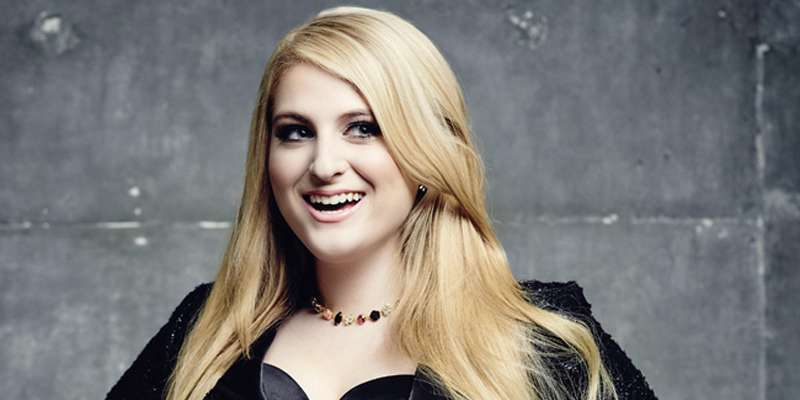 Meghan Trainor to embark on 'The Untouchable Tour' to promote her upcoming album, 'Thank You'